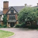 The O'Neil House Bed and Breakfast Foto