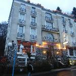 Foto de Hotel Le Pavillon
