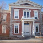 Tombstone Courthouse State Historic Park Foto