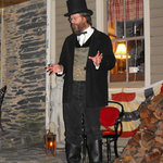 Ghost Tours of Harpers Ferry