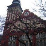 Foto de City Hall (Gradska kuca)