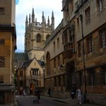 Hidden Oxford Tours