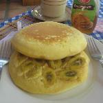 yummmmyyy pancake