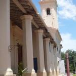 Catedral de Nuestra Senora de la Asuncion Photo