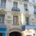 Hotel du Petit Louvre Image