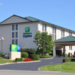 ‪Holiday Inn Express Nashville - Hendersonville‬