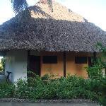 """""""Chui Cottage"""" vue océan"""