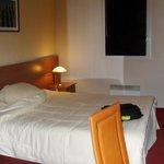 Bild från Qualys-Hotel Reims Tinqueux