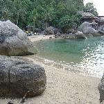 The Bay/Beach