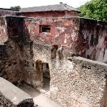 Jėzaus fortas Mombasoje