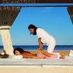 Beach Massage