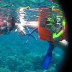 Bunaken National Marine Park Aufnahme
