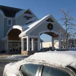 Hotel em Rutland, Vermont