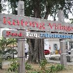 Katong Village