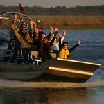 Best Airboat Eco Tours in Central Florida