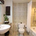 Superior Room - 38sqm - Bathroom