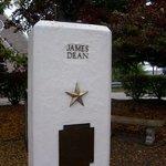 James Dean Memorial Park