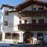 The Sonnenhof Hotel