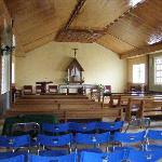 The student's chapel