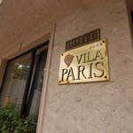 Hotel Vila Paris