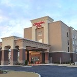 Hampton Inn - Attalla, AL