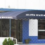 Atlantic Beach Hotel Front Nasty Place