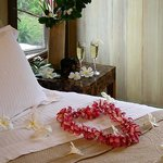 See our website for Romance Packages