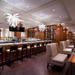 Veneto Tapa Lounge in the Hotel