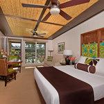 Mauian Garden View Studio