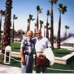 My Friend George Steinbrenner