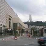 Sofitel, Algeria