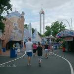 Bilde fra Six Flags Over Texas