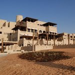 Qasr Al Sarab Desert Resort by Anantara Photo
