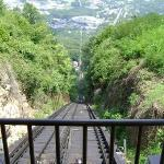 The Lookout Mountain Incline Railway Photo