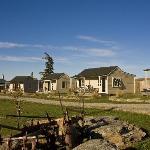Wedderburn Lodge and Cottages Otago Rail Trail