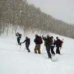 Avalanche Awareness Training Class