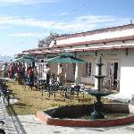 Karma Vilas Resort Foto