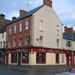 Hughes pub in Mullingar.. R.I.P.