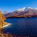 Engadin, St. Moritz