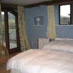 The Malthouse Twin Bedroom