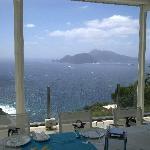 Relais Blu - What a view
