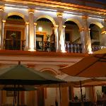 Photo of Hotel Ciudad Real Centro Historico