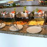 Buffet matin2