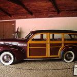 Woody, Sarasota Classic Car Museum
