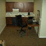 Photo of 1 room suite