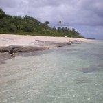 Ha'atafu Beach