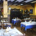 Photo de Restaurante Palangreros