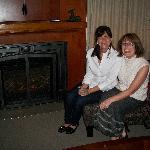 Jackie y Ruth