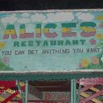Foto di Alices Bar and Restaurant