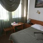 Hotel Volter. Standard room